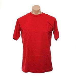 NWT Adidas Mens Red Logo T-Shirt S M L XL